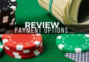 review payment options